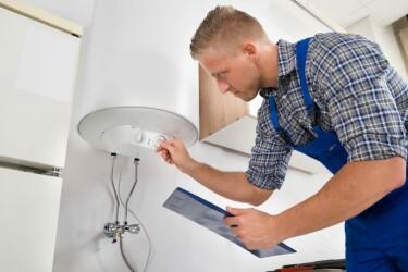 установка водонагревателя ремонт водонагревателя