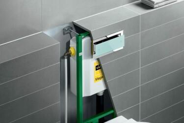 ремонт инсталляции
