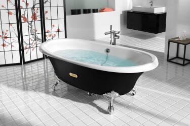 Замена ванны