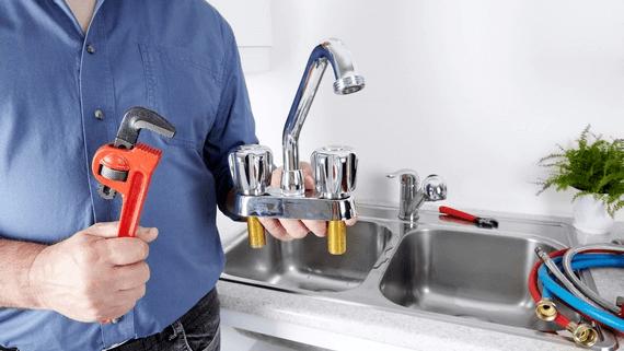 Монтаж сантехнических систем и оборудования